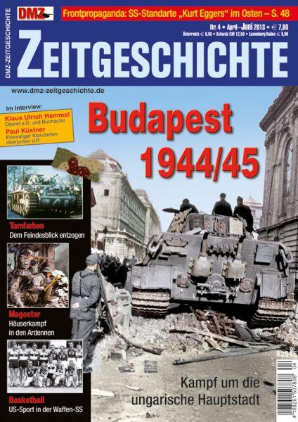Budapest 1944/45
