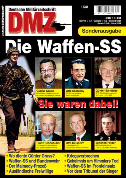 """""""Die Waffen-SS"""""""