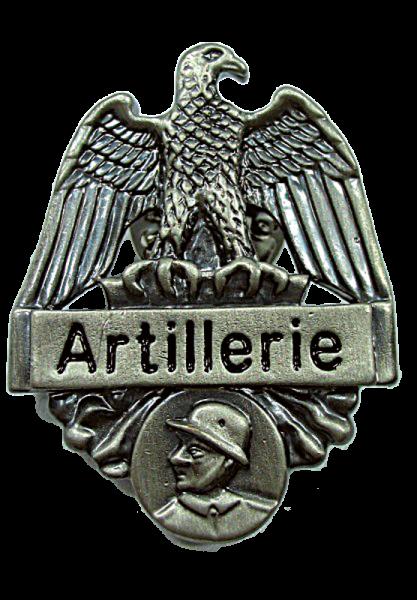 """Erinnerungsabzeichen """"Artillerie"""""""