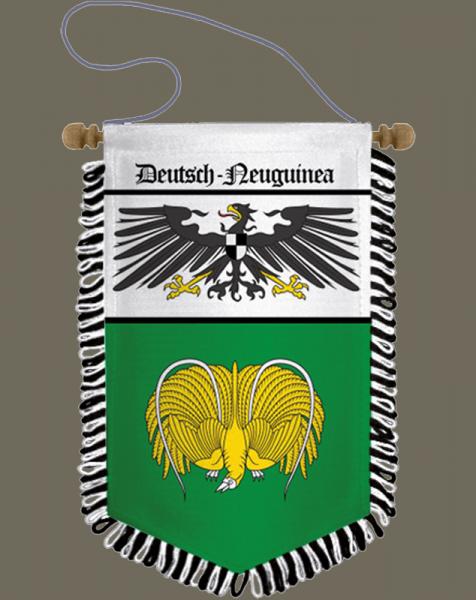 """""""Deutsch-Neuguinea"""""""