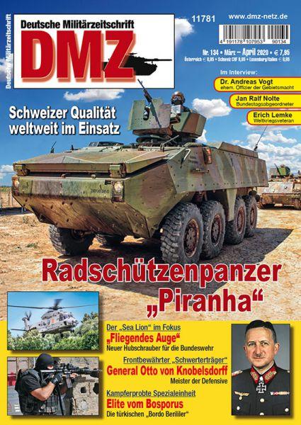 "Radschützenpanzer ""Piranha"""