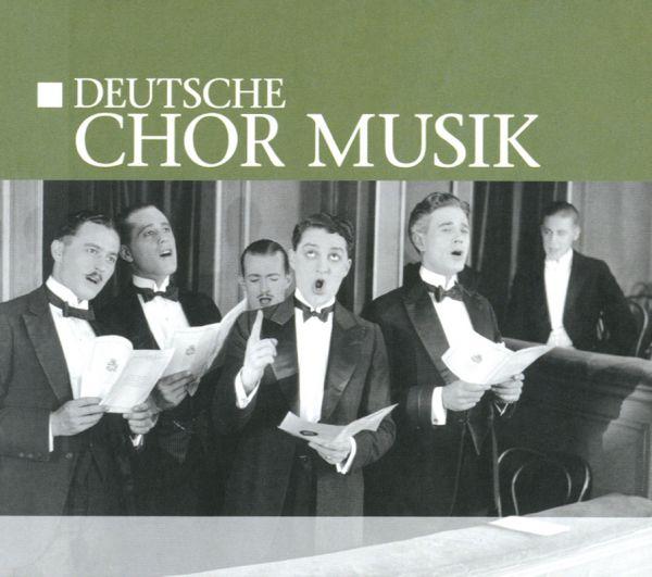 Deutsche Chormusik