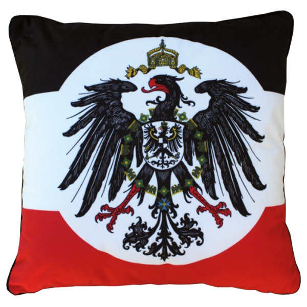 "Kissen ""Kaiserliches Kolonialamt"""