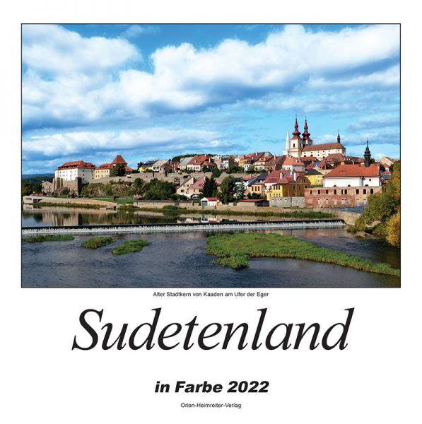 Sudetenland in Farbe 2022