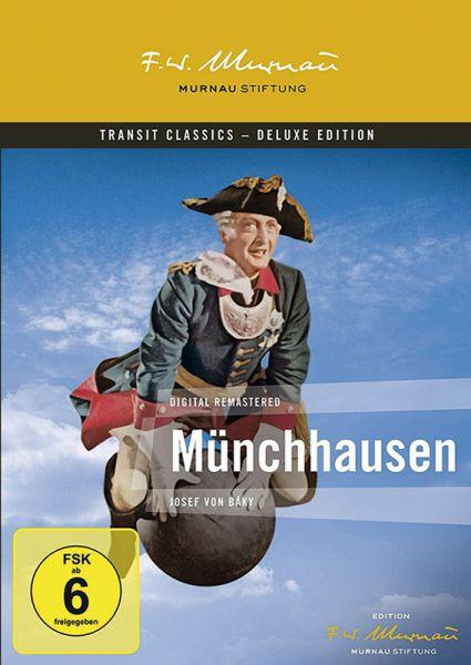 Münchhausen (1942)