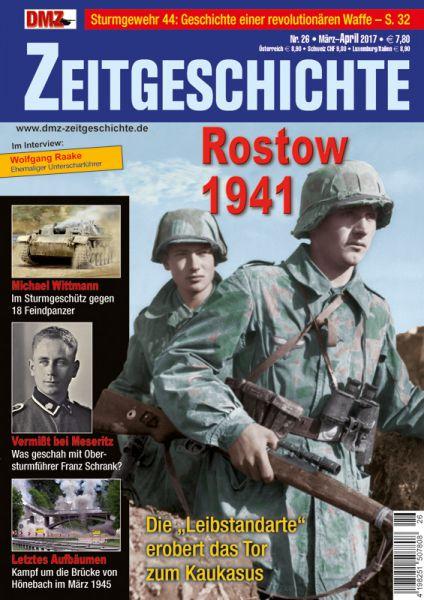 Rostow 1941