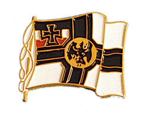 Reichskriegsfahne Kaiserreich