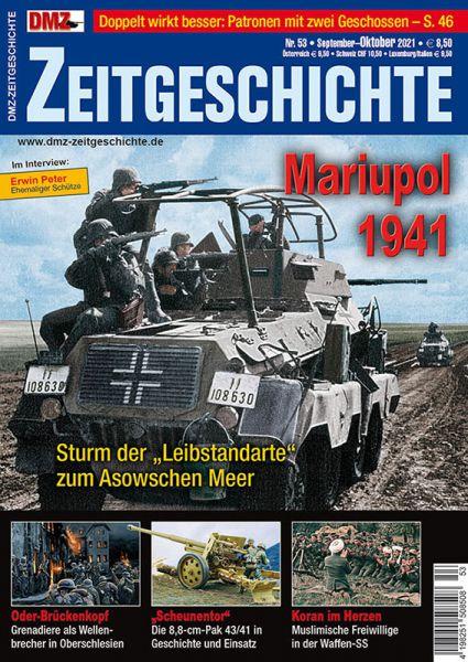 Mariupol 1941