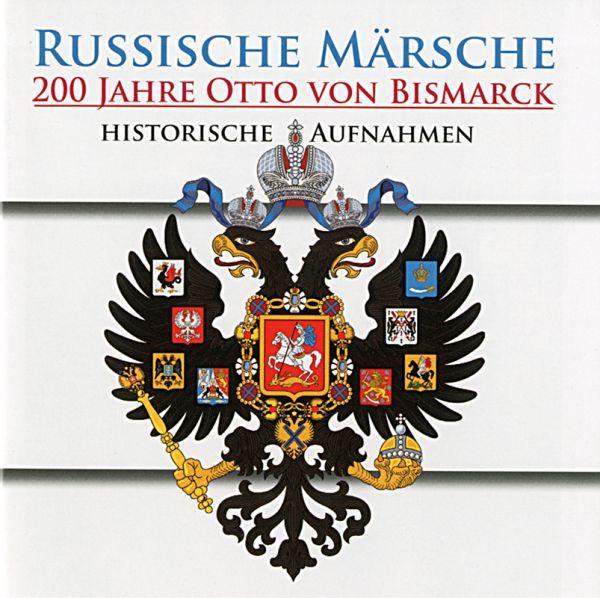 Russische Märsche