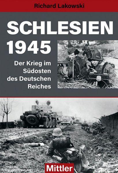 Schlesien 1945