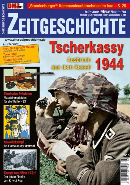 Tscherkassy 1944