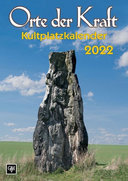 Orte der Kraft 2022