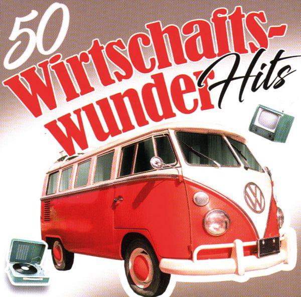 50 Wirtschafts-wunder-Hits