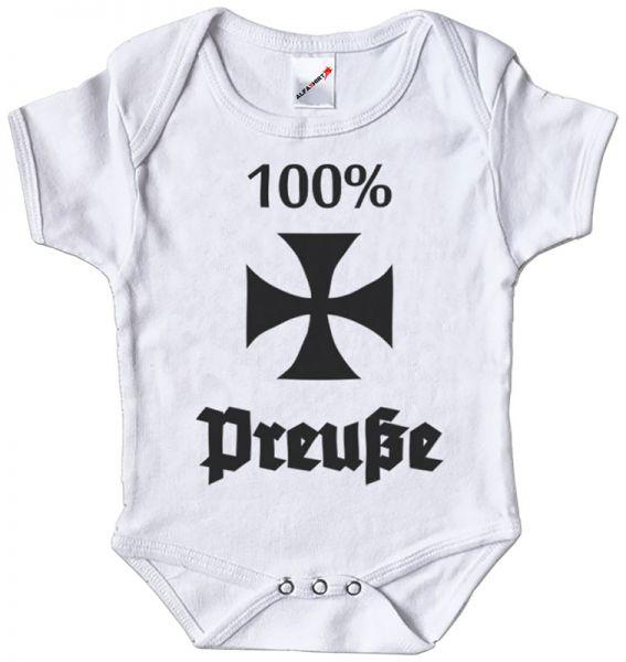 """100% Preuße"""