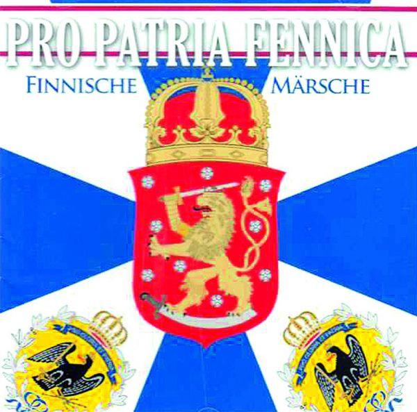 Pro Patria Fennica