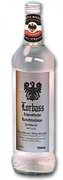 Lorbaß
