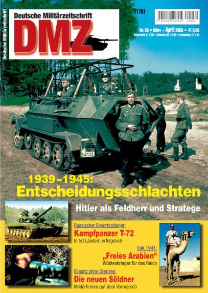 1939-1945: Entscheidungsschlachten