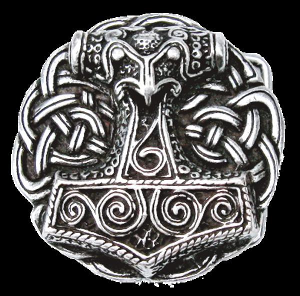 """""""Mjölnir""""-Thorshammer"""
