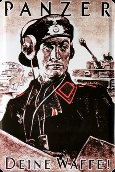 """""""Panzer – Deine Waffe"""""""
