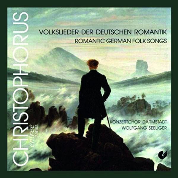 Volkslieder der deutschen Romantik