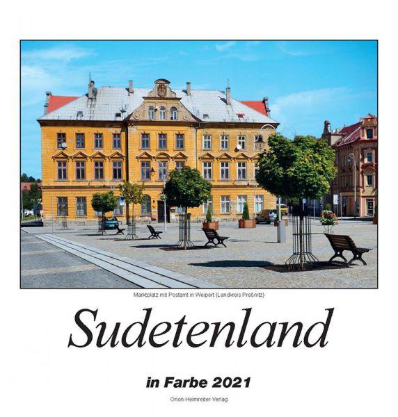 Sudetenland 2021