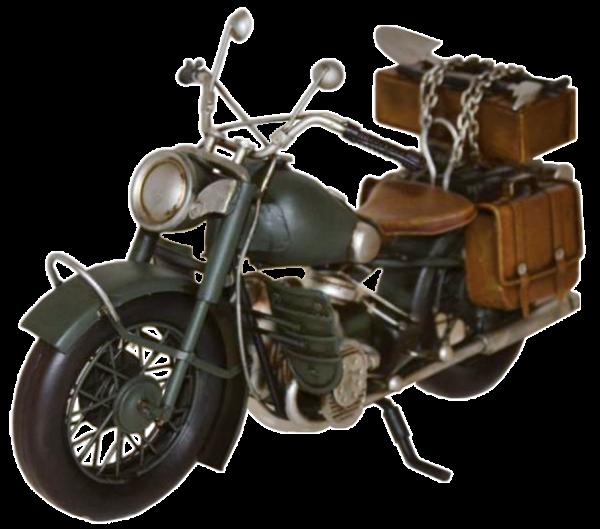 Wehrmachtmotorrad R75