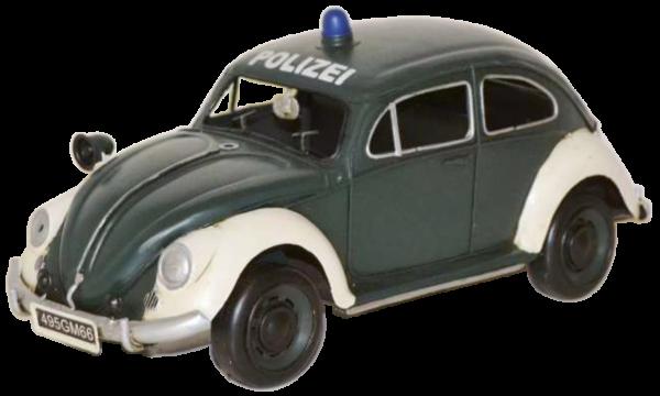 """VW-Käfer Polizeiauto"""