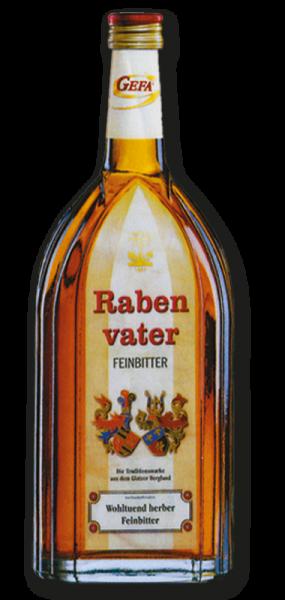 """Rabenvater"""