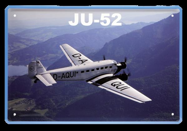 """""""Junkers JU-52"""""""