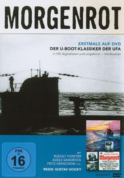 Morgenrot (1932/33)