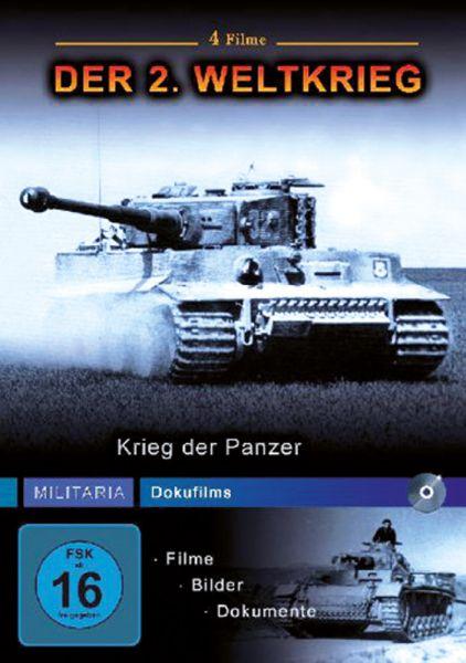 Krieg der Panzer