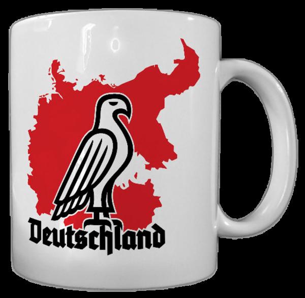 """Becher """"Deutschland"""""""