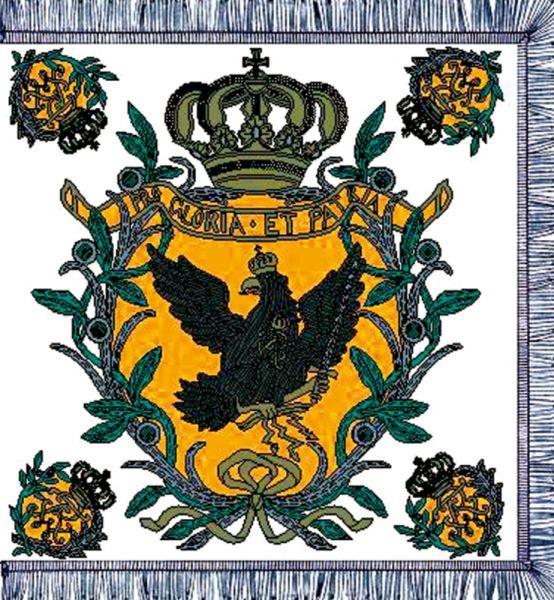 Preußische Kavallerie-Standarte