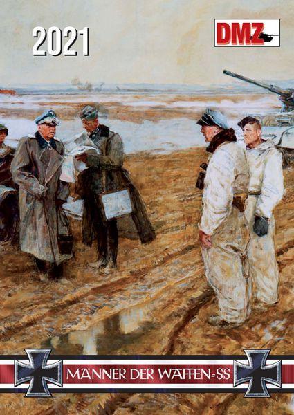 Männer der Waffen-SS 2021