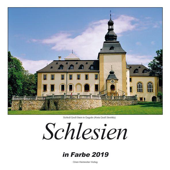 Schlesien in Farbe 2019