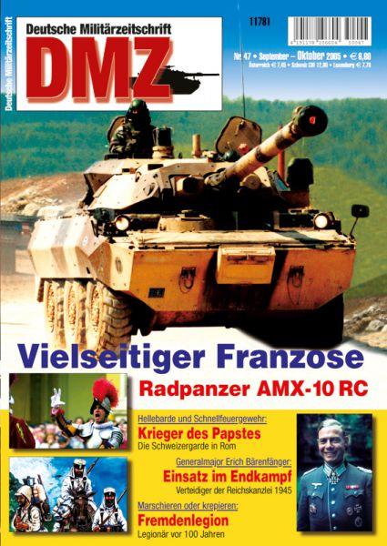 Radpanzer AMX-10 RC