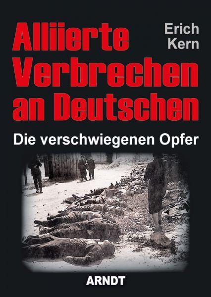 Allierte Verbrechen an Deutschen