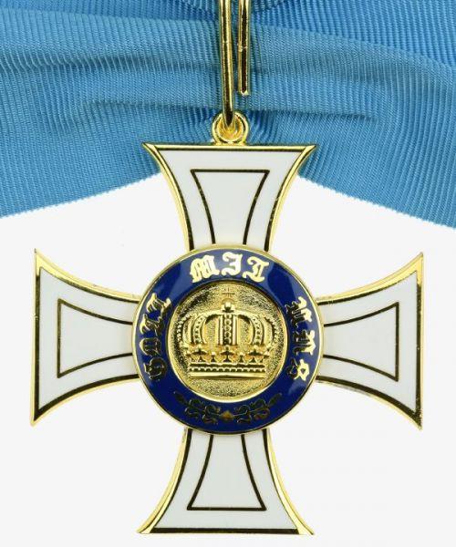 Königlicher Kronen-Orden 2. Klasse