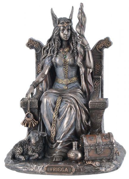 Göttin Frigga