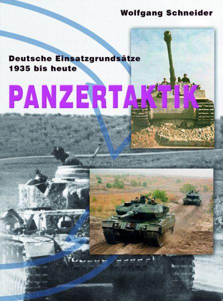 Panzertaktik