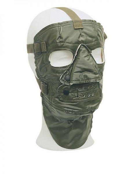 Gesichts- und Kälteschutzmaske