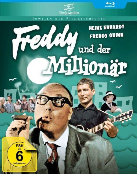 Freddy und der Millionär