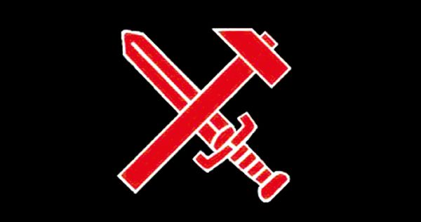 """""""Hammer und Schwert"""""""