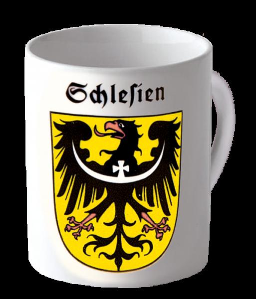 """Becher """"Schlesien"""""""