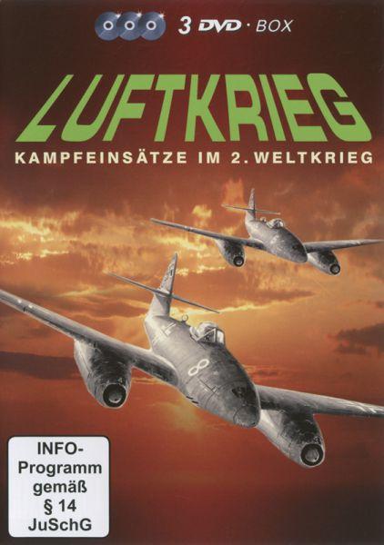 Luftkrieg