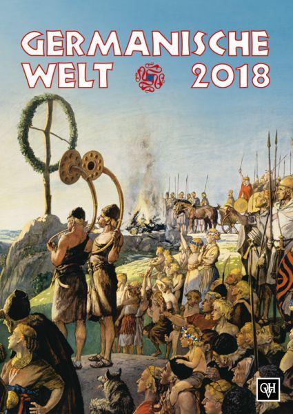 Germanische Welt 2018