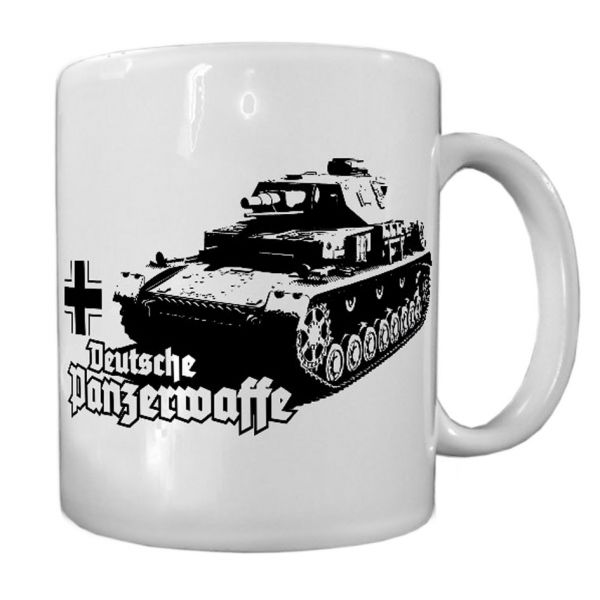 Deutsche Panzerwaffe