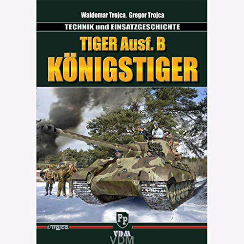 """Tiger Ausf. B """"Königstiger"""""""