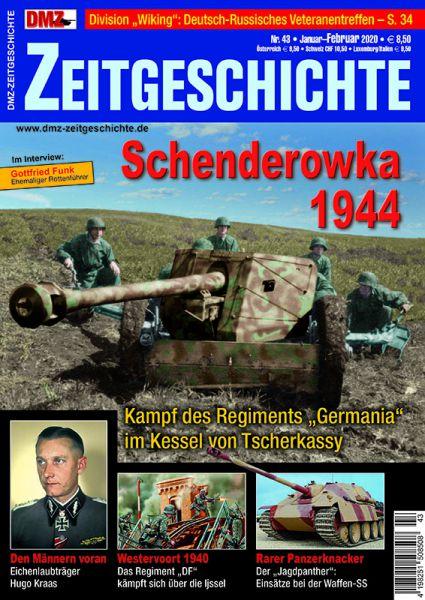 Schenderowka 1944