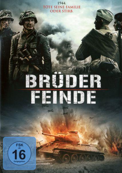 DVD: Brüder-Feinde